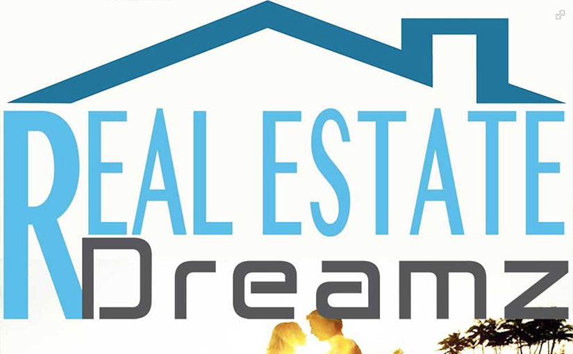Real Estate Dreamz is online now!