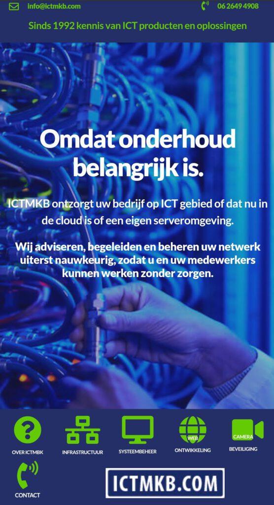 ICTMBK